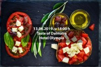 Taste of Dalmatia