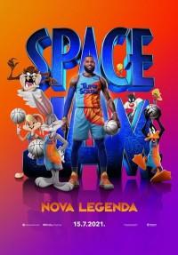Space Jam: Nova legenda / sinkronizirano