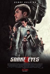 Snake Eyes ⑫