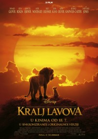 Kralj lavova / sinkronizirano
