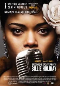 Sjedinjene Države protiv Billie Holiday ⑮
