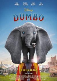 Dumbo / sinkronizirano