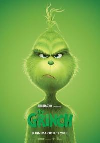 Grinch / sinkronizirano