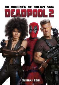 Deadpool 2 [15]