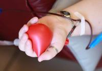 U srijedu akcija darivanja krvi u Vodicama i Čistoj Velikoj
