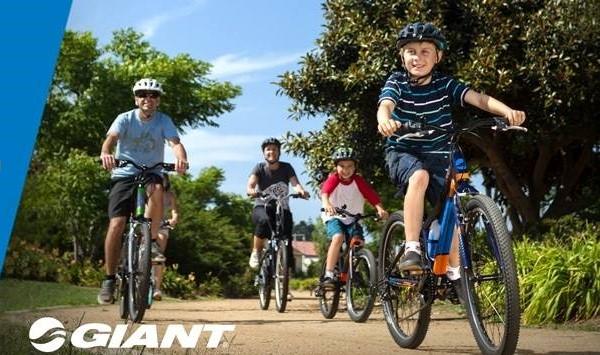 Akcija 25% na sve dječje bicikle