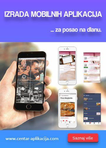 Centar Aplikacija