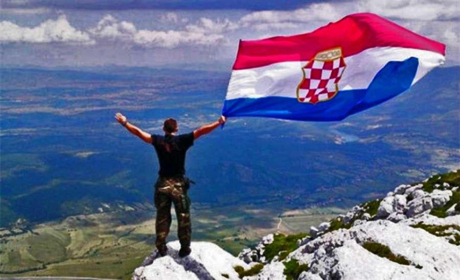 """Imamo Hrvatsku"""": 25. obljetnica Međunarodnog priznanja Republike ..."""