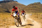 Foto: Absa Cape Epic report – 4. dan