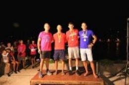 Josip Toljan pobjednik 6. kola Dalmatinske trail lige