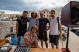 """Započelo treće izdanje festivala urbane kulture """"Beata i Graffita"""": Navratite večeras do Malog parapeta"""