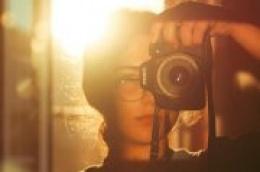 Srednjoškolka Iva Roca svojim fotografijama budi nostalgiju i nada se svojoj prvoj izložbi