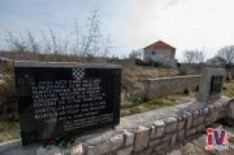 Obilježena 28. godišnjica ratnog zločina nad hrvatskim braniteljima u Dragišićima