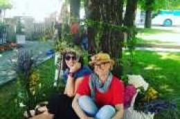 Dvije najpoznatije svjetske pripovjedačice bajki oduševljene kreacijama naše sumještanke Kate Škugor
