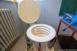"""U sklopu projekta """"Vodiški stakleni riton"""" u našu školu pristigla keramička peć"""