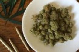 Policija kod muškarca u Čistoj Velikoj pronašla 6 kg marihuane, puške, metke