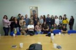 Župni susreti mladih (srednjoškolaca, studenata i radničke mladeži)