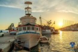Ribarska zadruga Adria nastavlja aktivno djelovati na čišćenju našeg Jadranskog mora zahvaljujući ribarima i Operativnom programu za pomorstvo i ribarstvo.