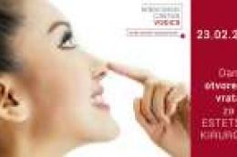 Medicinski centar Vodice: Korekcija nosa-rješavanje estetskog ili funkcionalnog problema?