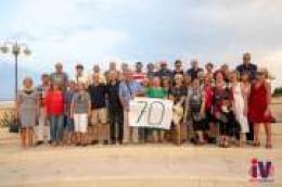 Sastali se vodički sedamdesetogodišnjaci kako bi u zajedničkom druženju i veselju obnovili stare uspomene