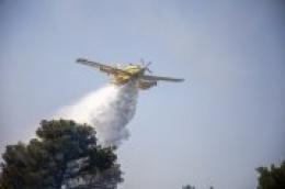 Požari u Dalmaciji: Unatoč upozorenjima, opet svjedočimo neodgovornom ponašanju