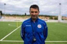 Ive Matić, sportski direktor NK Vodica: 'Zadnje mjesto na polusezoni samo nas je ojačalo, skupili smo se i na dobrom smo putu u osiguranju ostanka'