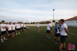 POPUSTILE MJERE I U SPORTU: Evo kad s treninzima kreću naši nogometaši, rukometaši, košarkašice i malonogometaši