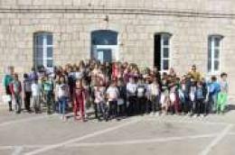 Osamdeset drugaša posjetilo Gradsku knjižnicu Vodice i Ured Turističke zajednice Vodice