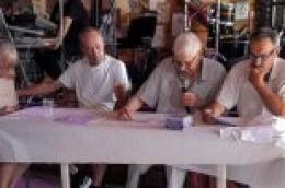 Održana izvještajna godišnju skupština Udruge umirovljenika Grada Vodica
