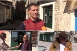 VIDEOPRILOG: Đir po selu i ćakula o koronavirusu i turizmu