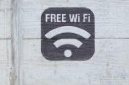 Zahvaljujući programu WiFi4EU svojim sugrađanima i gostima Grad Vodice omogućio besplatan pristup internetu na javnim površinama