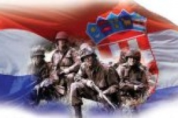 Program obilježavanja Dana pobjede i domovinske zahvalnosti u Vodicama
