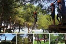 """Zbog iznimnog interesa,  """"Tjedan odmora vrijedan"""" i ovog vikenda u Parku prirode Vransko jezero"""