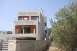Moreta nekretnine: Betina, nova dvojna kuća na 50 metara od plaže