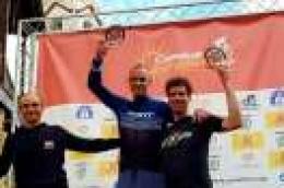 Marko Fržop ukupni pobjednik na prestižnoj MTB utrci u Cipru