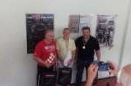 Vodičani vrlo uspješni na Streljačkom turniru u Karlovcu
