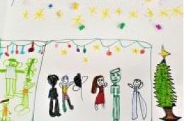Najava: Humanitarna Božićna svečanost Dječjeg vrtića Tamaris