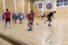 Djeco pridružite se: Rukometni klub Vodice započinje s treninzima za nastupajuću sezonu