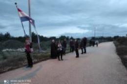 Vjernici iz Vodica hodočastili u Srimu blaženom Alojziju Stepincu.