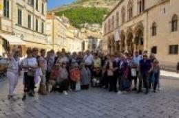 Poziv članovima Udruge umirovljenika Vodice na redovnu godišnju skupštinu