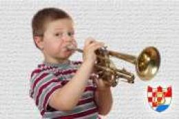Postani i ti dio glazbene obitelji!! : Vodička glazba ponavlja audiciju za trubu i trombon te gitaru
