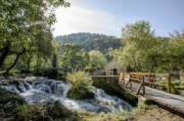 """Svake subote i nedjelje tijekom listopada ulaznice u Nacionalni park """"Krka"""" po promotivnoj cijeni"""
