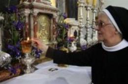 Obljetnica smrti časne sestre Alojzije Šušnjara