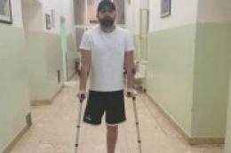 Pokažimo veliko srce: Pomozite u kupnji proteze za našeg sumještanina Michaela Babića
