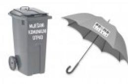 Nagrada za kućanstava s najmanje miješanog komunalnog otpada