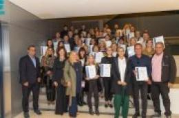 Dodijeljeni certifikati dionicima IQM projekta: 'Naš cilj je doći u klub izvrsnih, odnosno podignuti kvalitetu u svim segmentima turističke ponude'