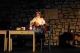 """Ususret blagdanima ljubavi i dobrote: Vodiške perlice na blagdan sv. Luce priređuje scensku igru """"Sv. Luce po Vodiški"""""""