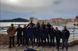 Vodički HEROJI vraćaju se iz Dubrovnika s vrijedna tri boda