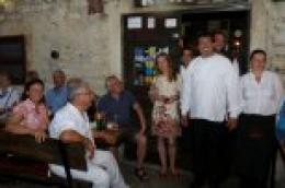 Naše selo zavijeno u crno: Napustio nas je Gušte Juričev Barbin