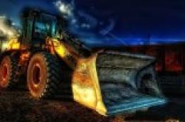 U zaleđu Vodica, na predjelu Kitice: Lopov mu ukrao radni stroj koji je vrijedan nekoliko tisuća kuna